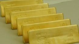 Вавтомобиле жителя Колымы нашли семь килограммов золота