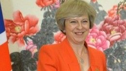Лондон потребует введения санкций против Москвы из-за ситуации вЧерном море