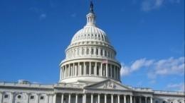 Сенат Конгресса США осудил действия России вКерченском проливе