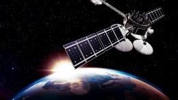 Россия вывела наорбиту Земли три военных спутника