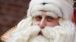 Дед Мороз попросил нежелать наНовый Год машины иквартиры