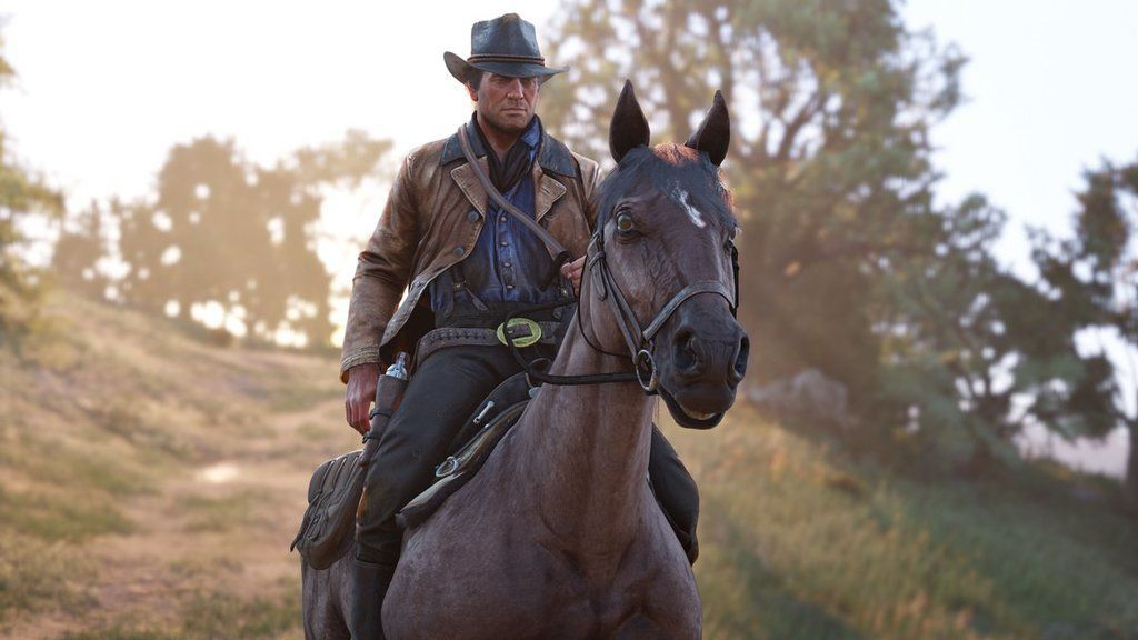 Плюсы иминусы Red Dead Redemption II вполном икритическом обзоре