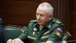 Минобороны РФ: НАТО под видом учений подбирается кнашим границам
