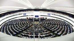 Европарламент может отказаться отСоглашения осотрудничестве сРоссией