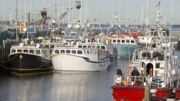 Эксперт прокомментировал возможное закрытие украинских портов для судов РФ