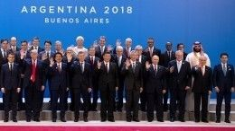 Саммит G20— лидеры ведущих стран мира определяли будущее вАргентине
