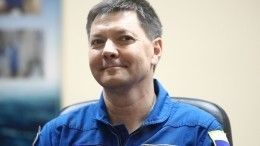 Российский космонавт рассказал оперспективах рождения детей вкосмосе
