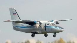 ВЧите совершил аварийную посадку самолет спассажирами наборту