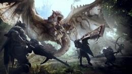 Эксперты назвали Monster Hunter: World лучшей гринд-игрой 2018 года