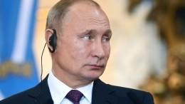 Владимир Путин утвердил новый состав Совета поправам человека