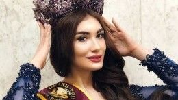 «Мисс мировая красавица-2018» стала Халимат Айбазова изРостова-на-Дону