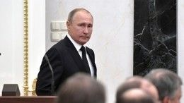 Путин присудил государственные премии председателю ВОИ ипрезиденту «РУСФОНДа»