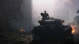 Шутер Battlefield V обзавелся первым бесплатным дополнением— видео