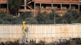 Видео: Израильские военные обнаружили тоннель «Хезболлы» награнице сЛиваном