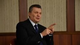 Януковичу может понадобиться лечение вИзраиле