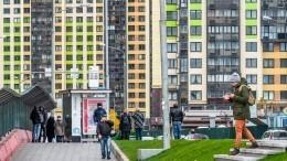ЦБнамерен разрешить жителям России временно неплатить заипотеку