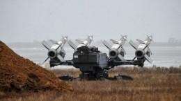 Украина испытала крылатые ракеты вЧерном море— видео