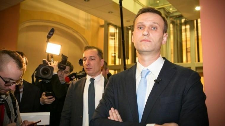 Навальный обозвал дегенератами участников съезда волонтеров