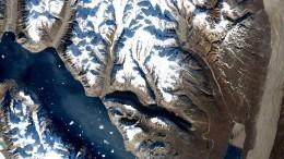 Вмире бьют тревогу: Лед Гренландии тает сневероятной скоростью