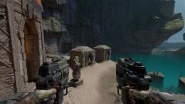Разработчики видеоигры Unreal Tournament 4 решили временно «заморозить» проект