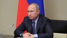 Путин поддержал создание единой орбитальной группировки стран ЕАЭС— видео