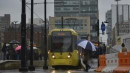 Бесплатный общественный транспорт появится вЛюксембурге