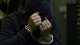 Полицейские задержали подозреваемого внападении наженщин сножом вТольятти