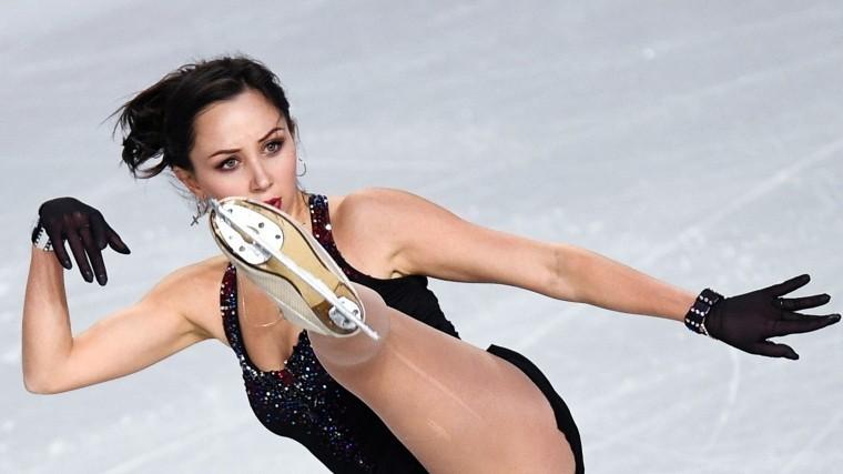«Вышла изколеи»: Туктамышева объяснилась запрокат вфинале Гран-при