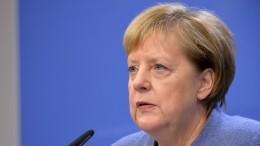 Конец эпохи фрау Ангелы: ХДС прощается сМеркель ивыбирает нового лидера