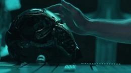 Marvel показал первый трейлер четвертой части «Мстителей»