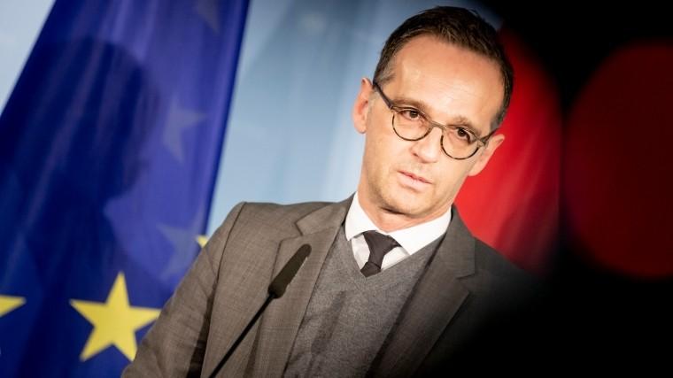 МИД Германии высказался против продления антироссийских санкций