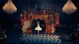 Disney рассказал сказку оЩелкунчике по-новому