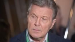 Лев Лещенко рассказал освоем состоянии после госпитализации