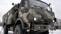 Военные восстановили геодезическую сеть Крыма