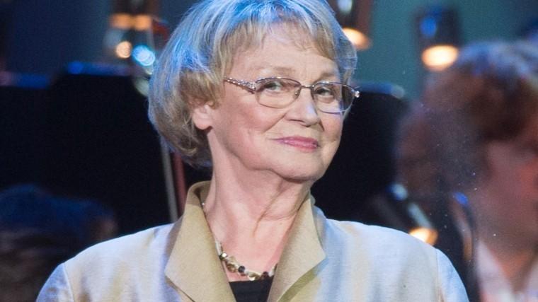 Актриса Алла Покровская госпитализирована вмосковскую клинику