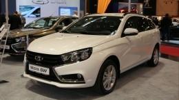 «АвтоВАЗ» отзывает более 40 тысяч авто Lada Vesta из-за проблем сшинами