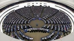 ВЕвропарламенте считают, что Россия может «отобрать» уУкраины права наАзов