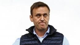 «Дуэль неслучилась»: Золотов подал иск кНавальному намиллион рублей