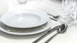 Как без труда вернуть блеск посуде— лайфхак для домохозяек