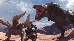 Владельцы Xbox One получат бесплатную версию Monster Hunter: World