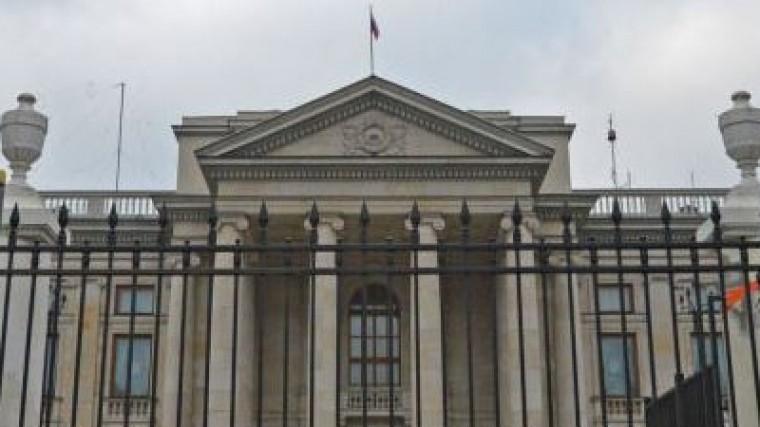 Посольство РФвАвстрии берет наконтроль ситуацию сроссийскими биатлонистами
