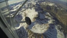 NASA опубликовала пугающие карты изменений береговой линии Антарктиды