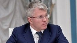 Колобков: уантидопинговых служб небыло претензий кроссийским биатлонистам