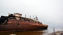 Архипелаг мертвых кораблей— фотопутешествие поострову Гогланд