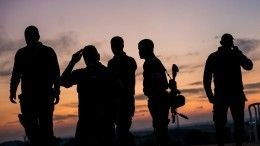 Войска Израиля заблокировали фактическую столицу Палестины