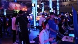 Sony PlayStation вочередной раз привела фанатов ввосторг
