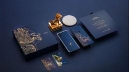 «Запрещенный» смартфон отXiaomi поступил впродажу