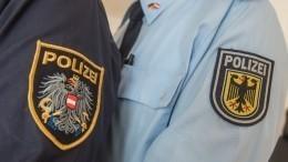 Неспортивное поведение австрийских властей вХохфильцене