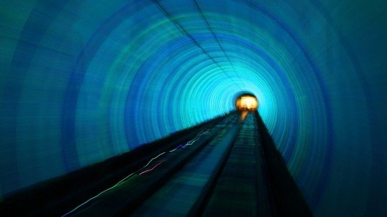 Названа причина появления «света вконце тоннеля» перед смертью