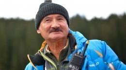 «Бред сивой кобылы»: Тренер российских биатлонистов одопинговых обвинениях